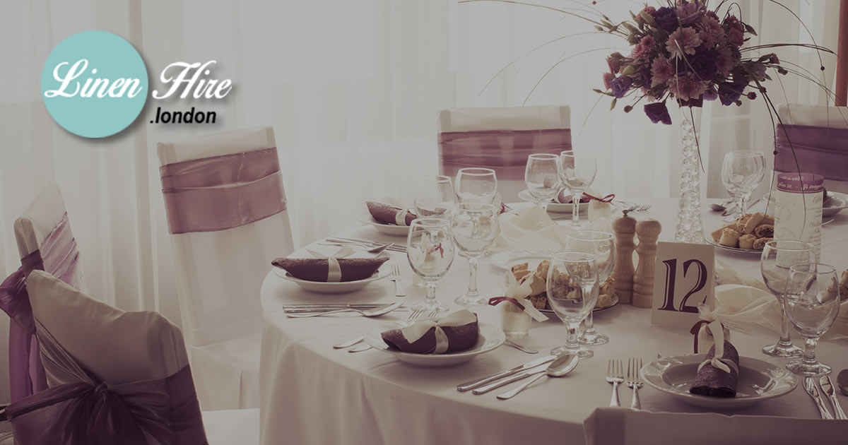 linen hire london affordable linen hire specialists rh linenhire london