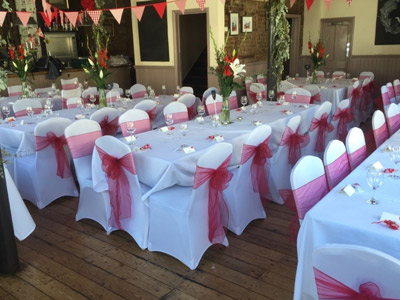chair cover hire for events linen hire london rh linenhire london